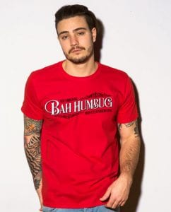 This is a link to the The Original Bah Humbug Moneylenders Inc Cool Movie Quotes product page
