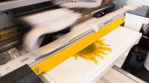garment printer
