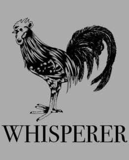 This is the main graphic design for the Pride Shirts: Cock Whisperer